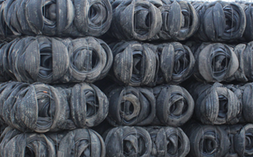 Responsible Tyre Disposal and Recycling